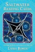 Saltwater Reading Cards - Laura Bowen